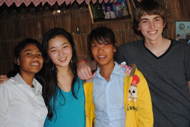 village kids 2011