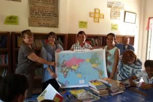 librarymap