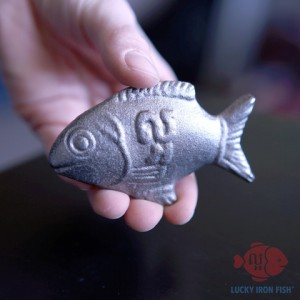 luckyironfish