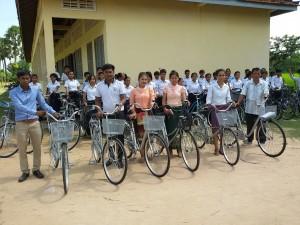 studentsandteachersbikes